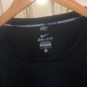 Nike Shirts - Nike running shirt